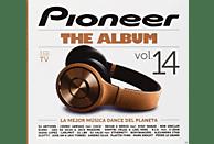 VARIOUS - Pioneer-The Album Vol.14 [CD]