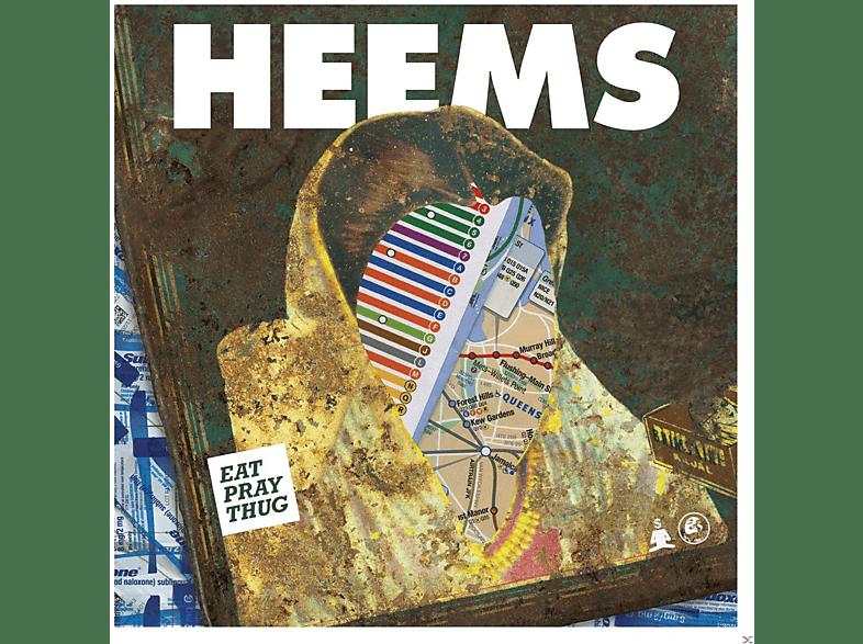 Heems - Eat Pray Thug [Vinyl]