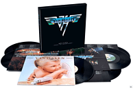 Van Halen - Deluxe - Van Halen - 1984 - Tokyo Dome In Concert [Vinyl]