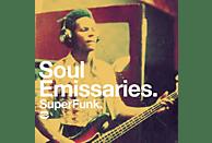 VARIOUS - Soul Emissaries - Superfunk [CD]