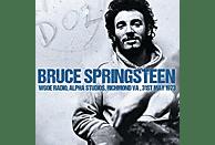 Bruce Springsteen - Wgoe Radio, Alpha Studios, Richmond Va, 31st May 1 [CD]