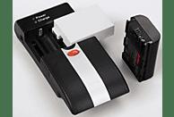 HAMA Delta Ovum LED Ladegerät Universal , Li-Ion, 3.6 Volt, 3.7 Volt, 7.2 Volt, 7.4 Volt