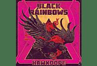 Black Rainbows - Hawkdope [CD]