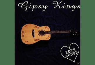 Gipsy Kings - LOVE SONGS  - (CD)