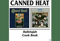 Canned Heat - Hallelujah/Cook Book [CD]