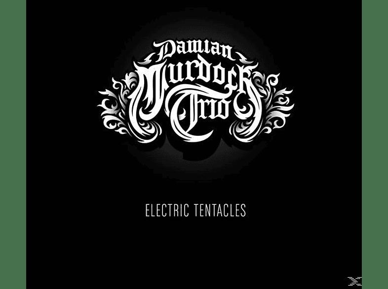 Damian Murdoch Trio - Electric Tentacles [LP + Download]