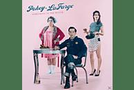 Pokey Lafarge - Something In The Water [CD]