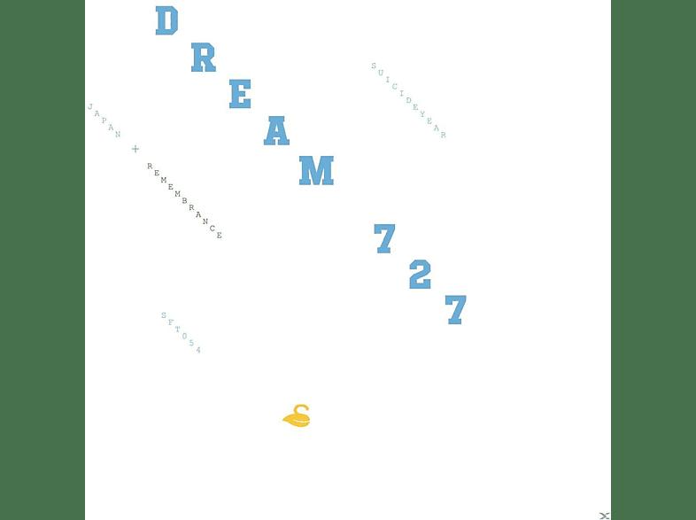 Suicideyear - Dream 727 [CD]