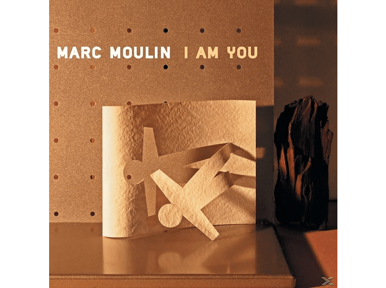 Marc Moulin - I Am You [Vinyl]