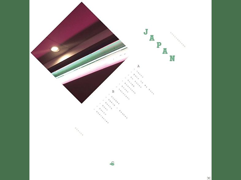 Suicideyear - Japan [Vinyl]