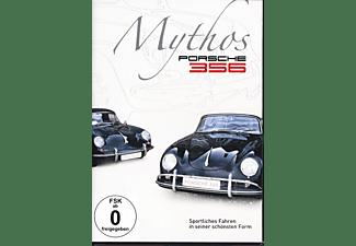 MYTHOS PORSCHE 356 DVD