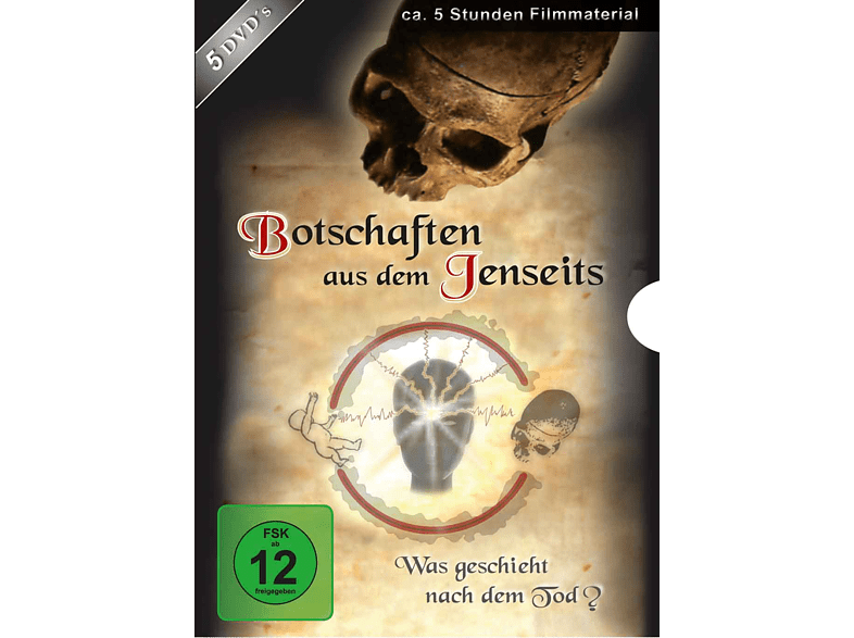 Botschaften aus dem Jenseitz [DVD]