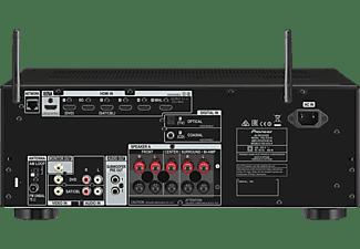 PIONEER VSX-830K AV-Receiver (5 Kanäle, 140 Watt pro Kanal, Schwarz)