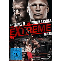 Extreme Rules 2013 [DVD]