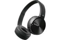 SONY MDR-ZX330BT, Over-ear Kopfhörer Bluetooth Schwarz