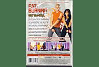 Fatburning Hip Hop Mix mit Billy Blanks Jr. [DVD]