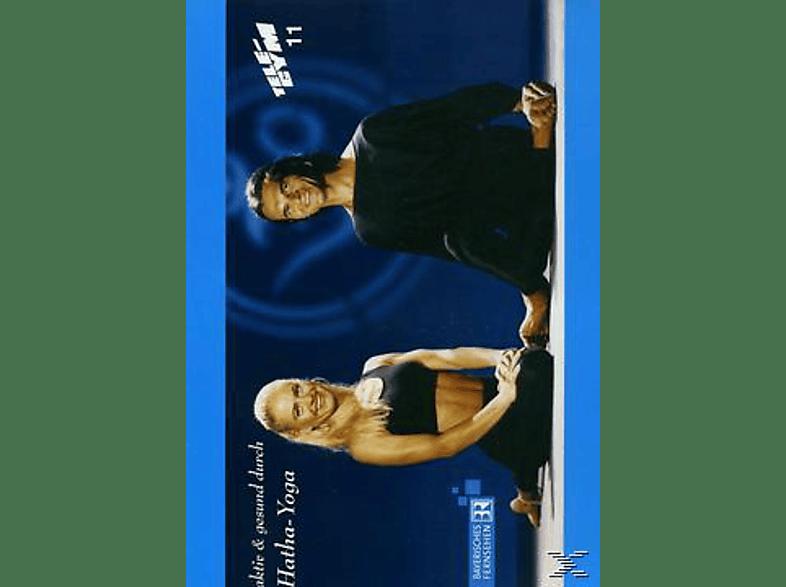 Tele Gym 11 - Hatha Yoga [DVD]