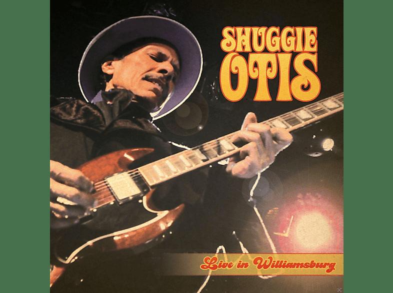 Shuggie Otis - Live In Williamsburg [Vinyl]