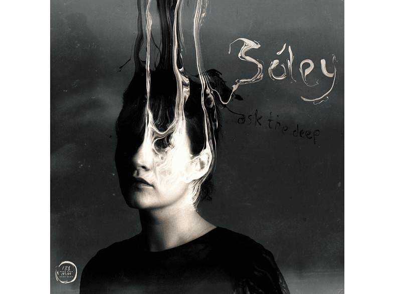 Soley - Ask The Deep [CD]
