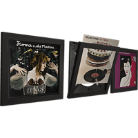 PLAY & DISPLAY 11160 ART Vinyl Schallplattenrahmen