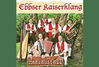Ebbser Kaiserklang - Haarausfall [CD]