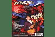 Joe Bonamassa - Muddy Wolf At Red Rocks (Blu-Ray) [Blu-ray]