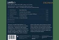 Emma Versteeg, Maryam Sherhan, Laura M. Smith, Geoffrey Tanti, Wildings, Astrid String Quartet, Spencer-Strachan Duo - Luminate [CD]