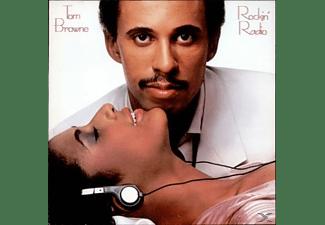 Tom Browne - RockinÆ Radio (Bonus Tracks Edition  - (CD)
