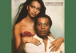 Norman Connors - Invitation (Bonus Track Editio  - (CD)