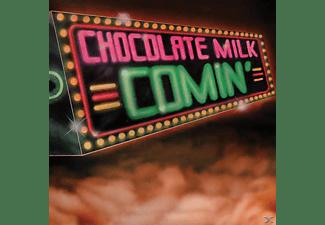 Chocolate Milk - CHOCOLATE MILK (EXPANDED EDITI  - (CD)