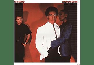 Keith Barrow - Physical Attraction (Bonus Tra  - (CD)