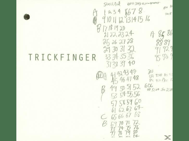 Trickfinger - Trickfinger [CD]