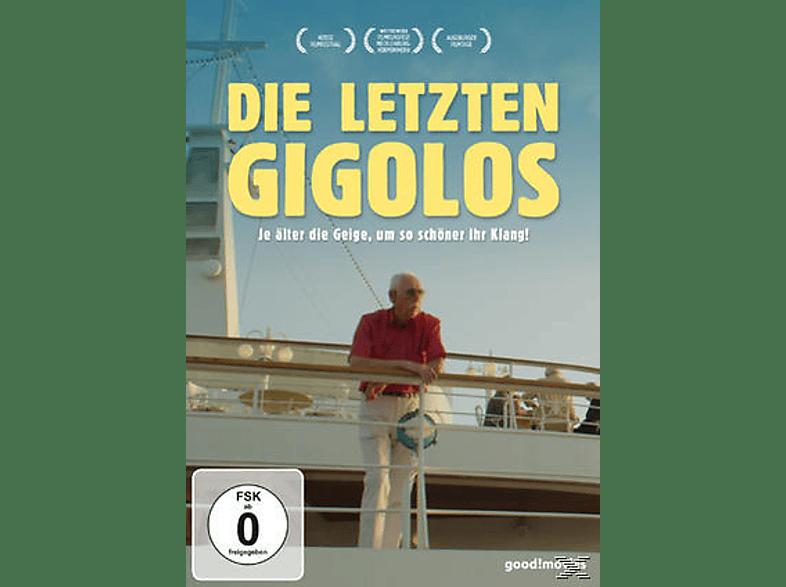 Die letzten Gigolos [DVD]