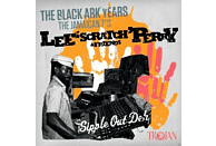 """Lee """"scratch"""" & Friends Perry - Lee 'scratch' Perry: Black Ark Years/Jamaican 7''s [CD]"""