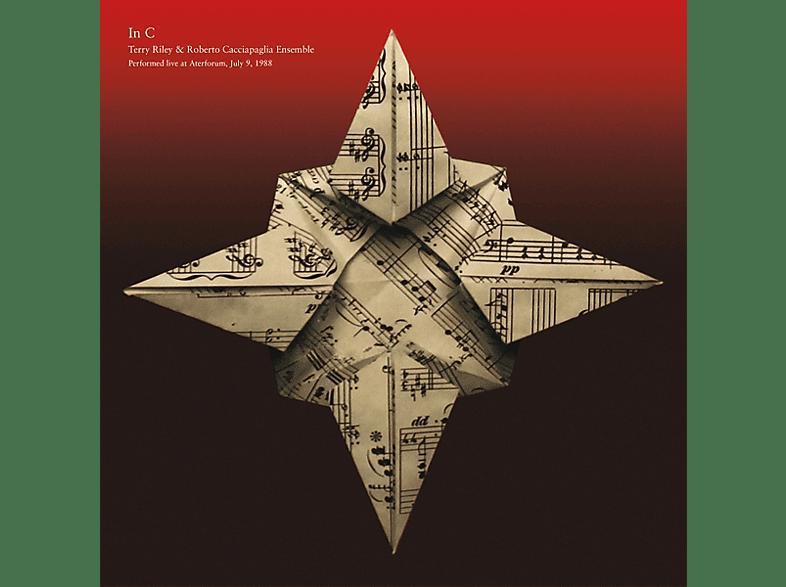 Terry/cacciapaglia Riley - In C [Vinyl]