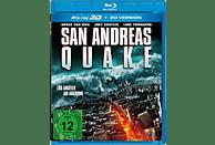 San Andreas Quake [3D Blu-ray (+2D)]