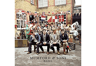 Mumford & Sons - Babel | LP