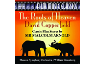 Moscow Symphony Orchestra - The Roots Of Heaven David Copperfield [CD]
