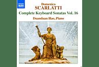Hao Duanduan - Klaviersonaten Vol.16 [CD]