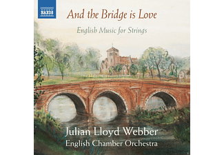 English Chamber Orchestra - And The Bridge Is Love - (CD)