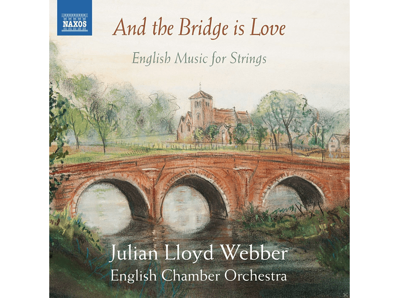English Chamber Orchestra - And The Bridge Is Love [CD]