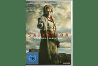 The Salvation - Spur der Vergeltung [DVD]