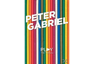 Peter Gabriel - Play-The Videos [DVD]