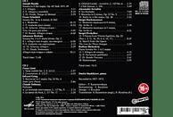 Dmitri Bashkirov - Klavierwerke [CD]