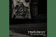 Piratenpapst - Der Schwarze Fleck [CD]
