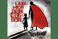 Enorm - Laß Mich Dein Held Sein (Digipak) [Maxi Single CD]