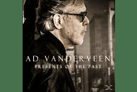 Ad Vanderveen - Presents Of The Past [CD]