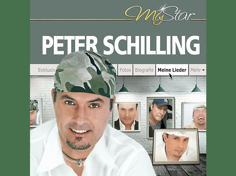 Peter Schilling - My Star [CD]