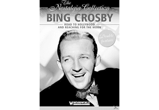 Bing Crosby - ROAD TO HOLLYWOOD...  - (DVD)