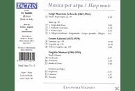 Eleonora Volpato - Harfenmusik [CD]